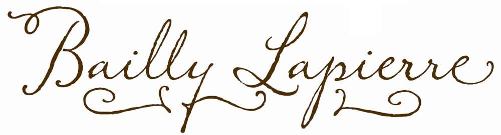 Logo Bailly Lapierre
