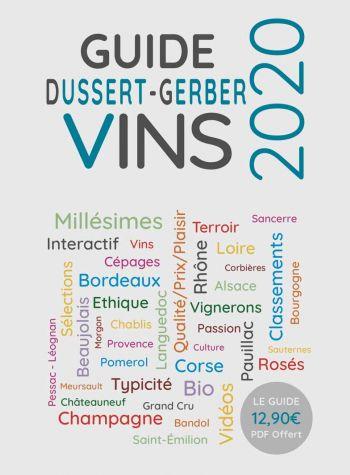 Guide Dussert-Gerber 2020