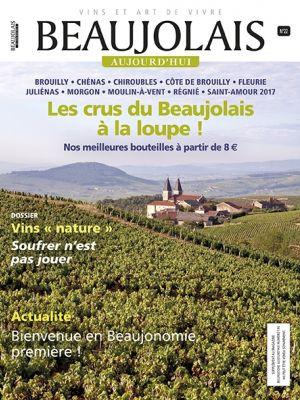 Beaujolais Aujourd'hui N°22